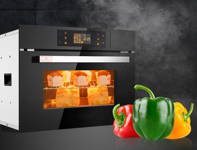 西門子烤箱怎么使用