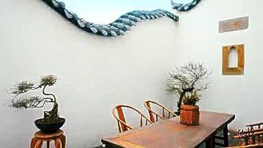 自家樓頂設計實景圖片