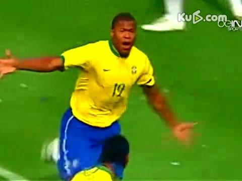 巴西阿根廷十大