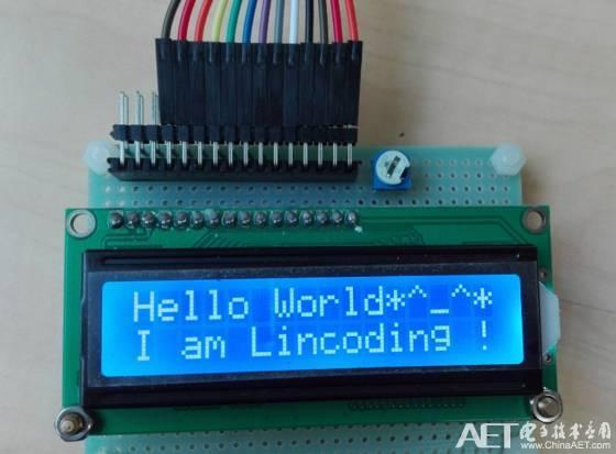 LCD1602液晶完整中文资料 - 道客巴巴