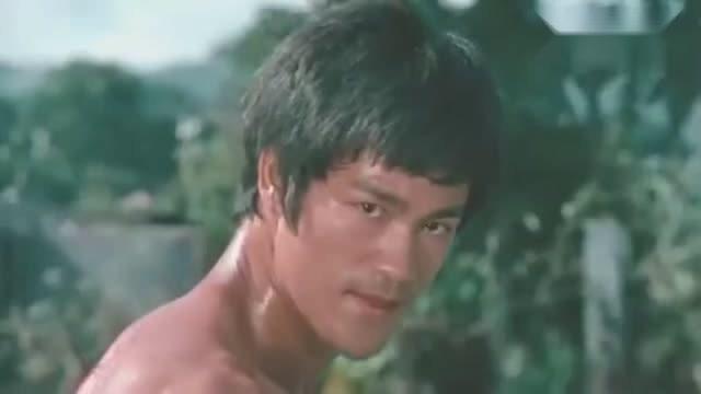 李小龙最经典的4部影片,你看过哪几部呢?