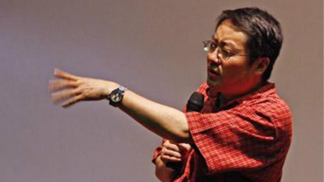 王强:来新东方是正义的选择_新东方_新浪博客