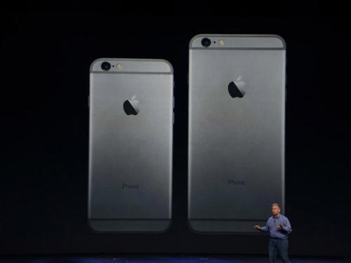 苹果手机尺寸一览表图