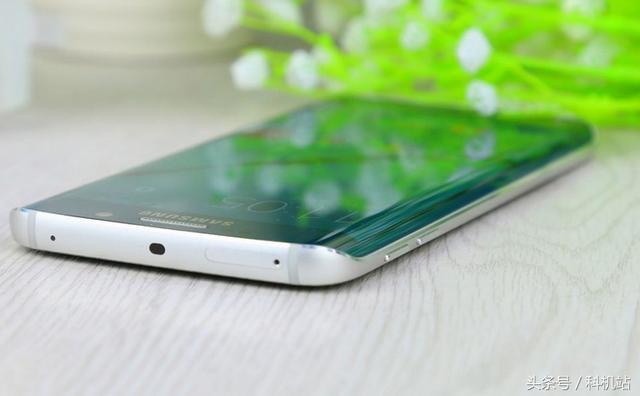 漂亮!三星S6/S6 Edge运行安卓6.0高清图赏!