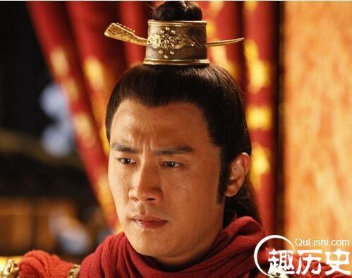 李世民与吉儿相遇 他与吉儿相爱过程介绍