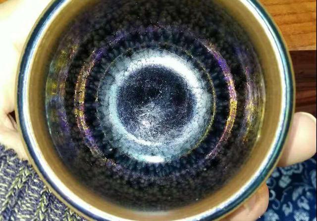 建盏斑纹分类以及纹饰特点_样子收藏网_新浪博客