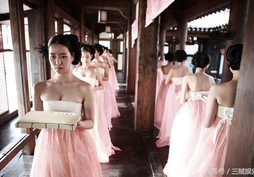 韩国内衣性感写真诱惑