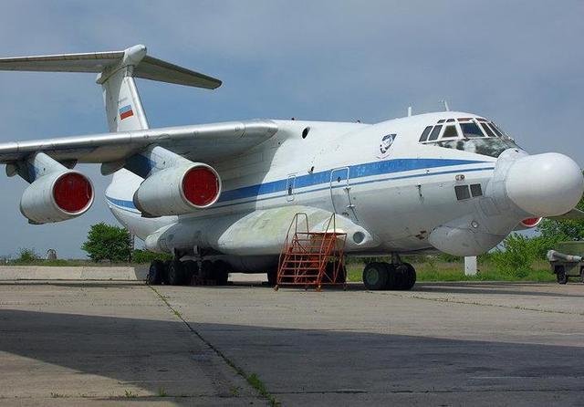 """侦察尖兵——冷战中的图-22R/RD""""眼罩"""""""