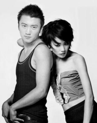 """王菲与谢霆锋""""姐弟恋"""",两分两合,如今相恋四年为何不结婚?"""