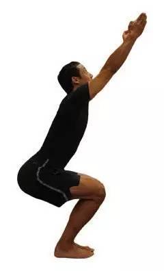 男人练瑜伽,从这10个体式开始