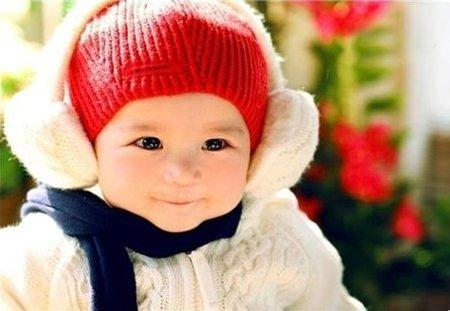 怎么帮宝宝穿衣 冬天宝宝的穿衣顺序-5号网