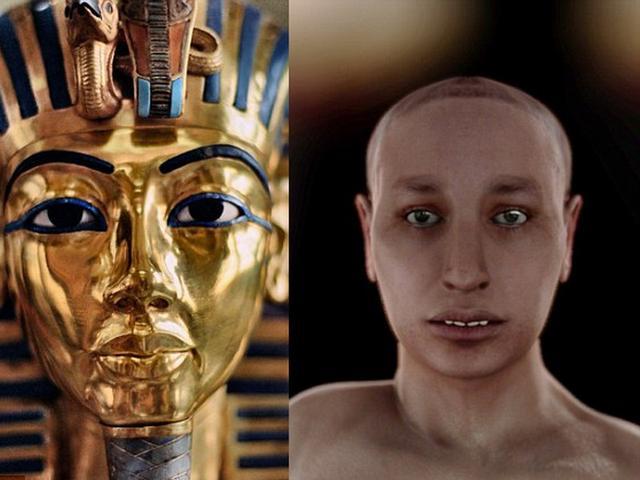 【纪录片】埃及法老图坦卡蒙【720P】