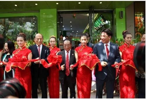 武汉最大水果连锁店-武汉列表网