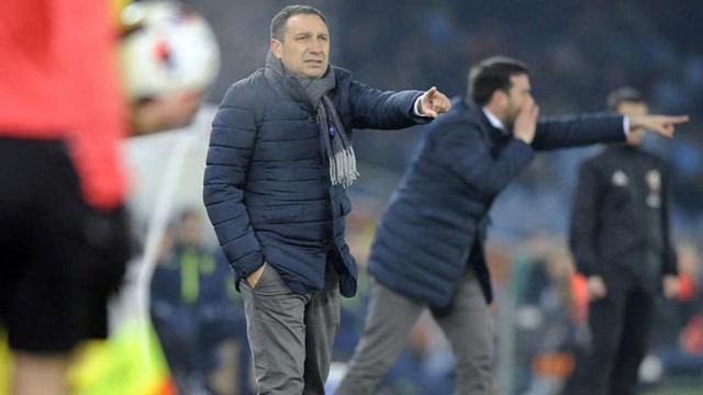 塞维利亚主教练