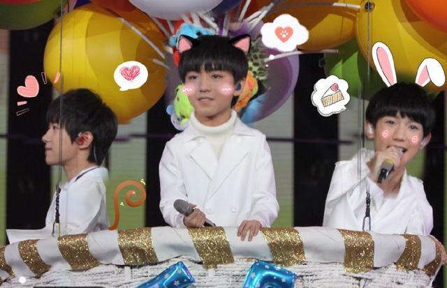 王源照片可爱