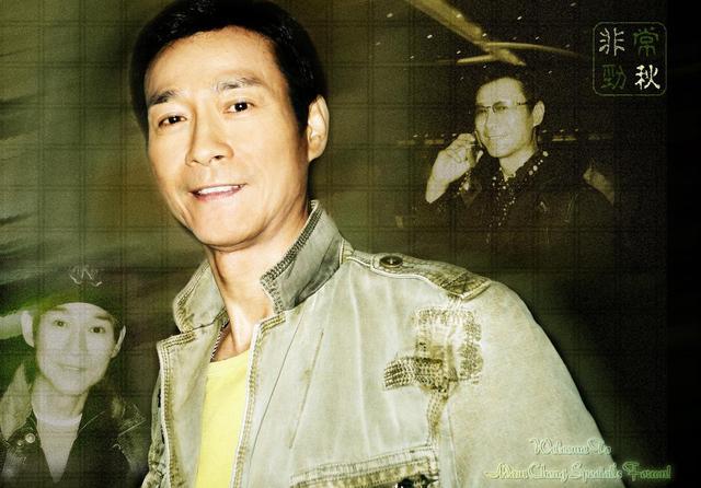 郑少秋,45年只演主角,他靠什么凝聚几十年不散的观众缘?