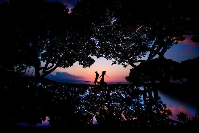 世界上最漂亮的十款婚纱,分享给大家