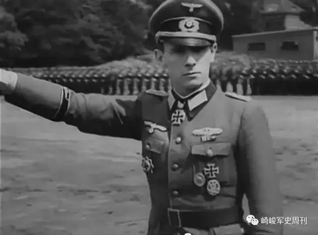 """""""7·20""""政变镇压者:奥托·恩斯特·雷默"""