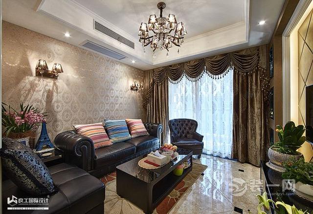 180m²住宅打造明亮通透的原木现代风丨杭州公寓装修设计