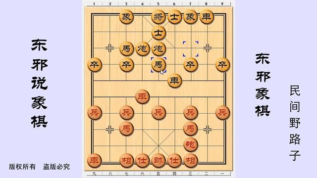 中国象棋如何入门_学习啦在线学习网