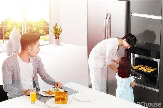 嵌入式烤箱插座