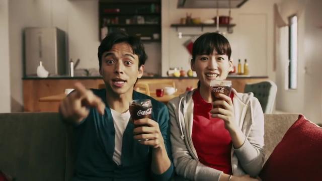 由満島真之介和小芝風花代言的日本最大旅游网站广告合集