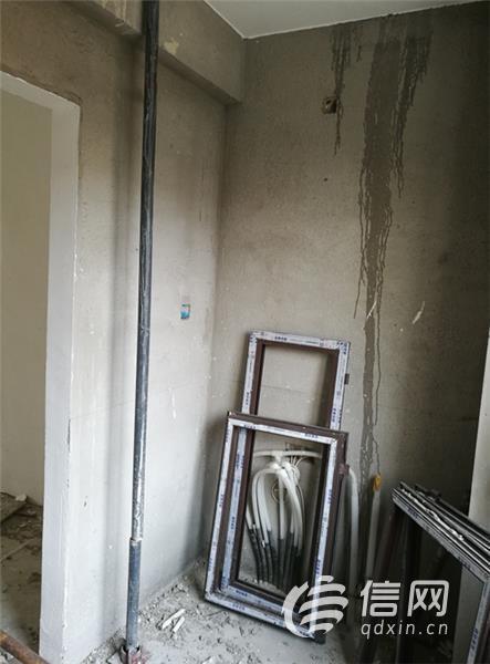 厨房燃气管道安装图