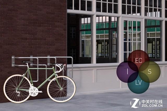 【图】有创意才够味 奥德赛制作车尾自行车架_汽车江湖