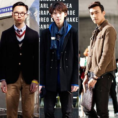 男生穿搭 韩风 帅气的男朋友 - 堆糖,美图壁纸兴趣社区