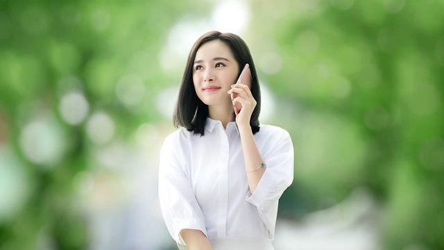 杨幂用的是什么手机 (图)- 上海本地宝