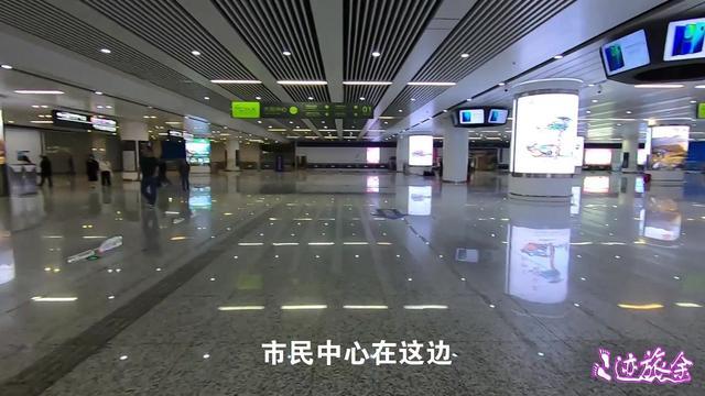 福田高铁站送人在哪里