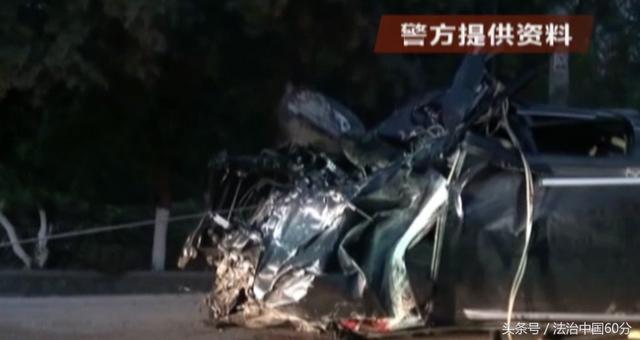 广西高速超车酿车祸 5人当场毙命