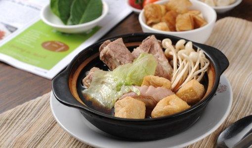 新加坡七款最地道的美食,到新加坡不吃要后悔