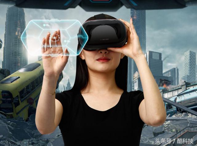 H8 nibiru系统 360全景VR眼镜 自带陀螺仪】价格,... -中国网库