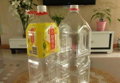 喝完的饮料瓶别急着扔掉,废物利用,在家自己制作创意花盆,佩服