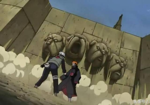 火影忍者,太独特,最具代表性的五种忍术!