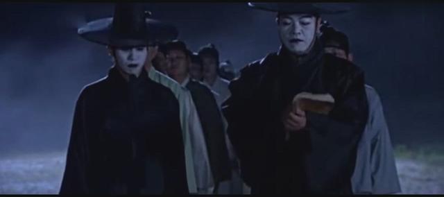 """韩版""""死神来了""""《Black》 :阴间使者宋承宪爱上能预... _丢豆网"""