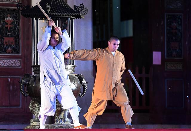 2018春节环八闽自驾游第十站--泉州南少林寺,旅游攻略 - 马蜂窝
