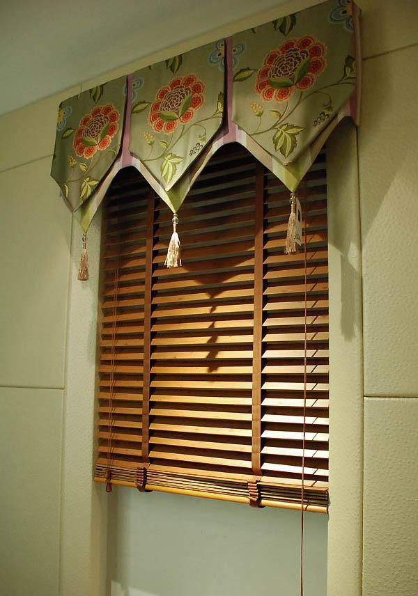 木百叶窗好处 清洁保养木百叶窗
