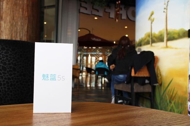 【魅蓝 5s 智能手机】参数 - 魅族商城