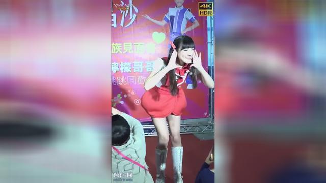 香草姐姐教小朋友跳搓汤圆舞,其实很多大朋友也想学