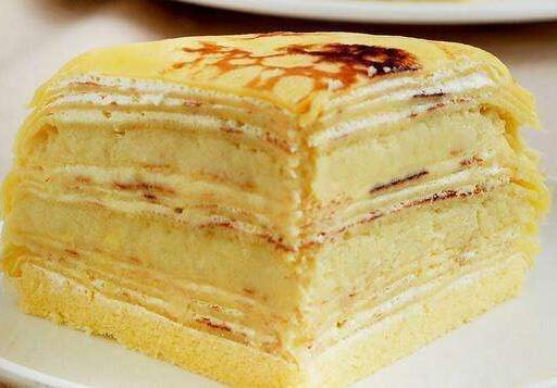 一起來看看千層蛋糕的做法大全吧