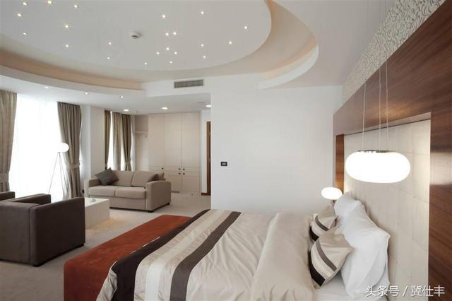 家庭装修的四种照明,你家有三种,就算你厉害!