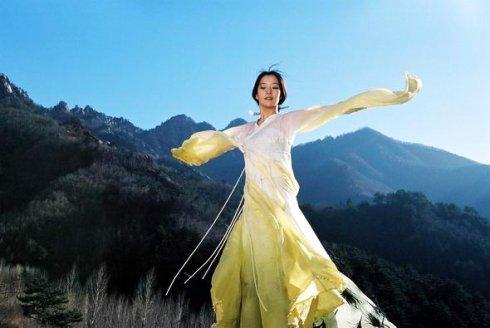 神话 14集 玉漱公主舞蹈_玉漱公主全集视频_小狐狸1... _搜狐视频