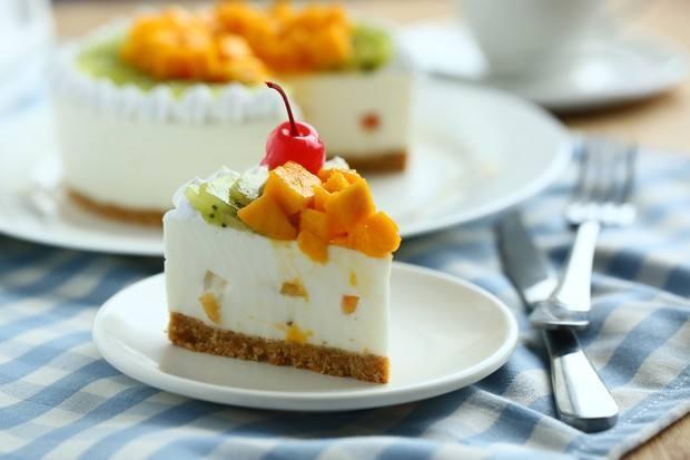 如何自制慕斯蛋糕?慕斯蛋糕的超簡單做法,收藏著周末做~