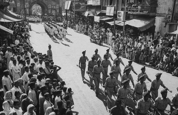 1959年中苏间关于中印边界问题的激烈交锋