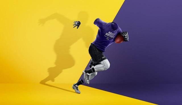 运动会海报图片设计图__海报设计_广告设计_... _昵图网nipic.com