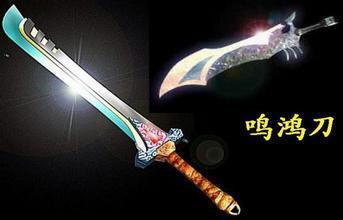 集颜值与实力于一身的中国传统匕首——花影短剑!