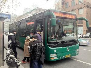 潍坊72路公交车路线图