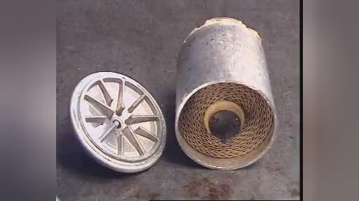 什么是燃油滤清器?